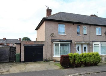 Thumbnail End terrace house for sale in Surrey Terrace, Billingham