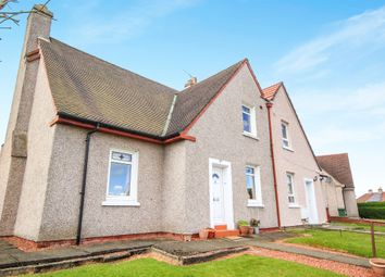Thumbnail 3 bedroom semi-detached house for sale in Carrick Road, Rutherglen, Glasgow
