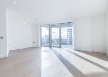 Thumbnail 1 bed flat to rent in Oculus House, Cambridge Road, London
