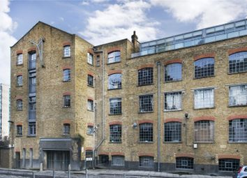 Thumbnail 1 bedroom property for sale in Chandlery, 40 Gowers Walk, London