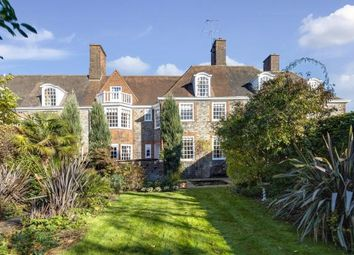 Thumbnail 6 bed terraced house for sale in North Square, Hampstead Garden Suburb, London
