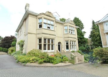 Thumbnail 2 bed maisonette for sale in Stow Park Circle, Newport