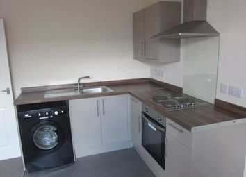 Thumbnail 1 bed flat to rent in Nottingham Road, Derbyshire