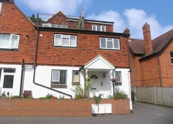 Thumbnail 2 bed flat to rent in The Avenue, Camberley