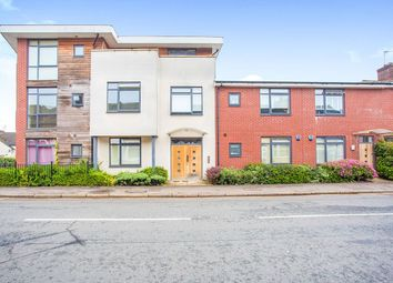 Thumbnail 1 bed flat for sale in Leavesden Road, Watford