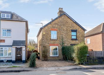 Thumbnail 2 bed semi-detached house for sale in Simplemarsh Road, Addlestone