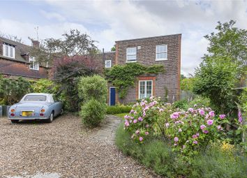 Thumbnail 2 bed detached house for sale in Westcombe Park Road, London