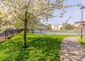 Thumbnail 3 bedroom flat for sale in Messina Avenue, West Hampstead