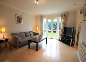 Thumbnail 1 bed flat for sale in Hieatt Close, Mount Pleasant, Reading