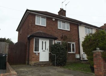 Thumbnail 3 bedroom semi-detached house for sale in Albert Road, Dartford