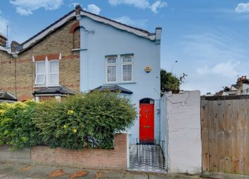 Thumbnail 2 bed end terrace house for sale in Eleanor Road, Bounds Green, London