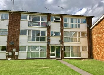 Thumbnail 2 bed flat for sale in St. Peters Close, Ilford