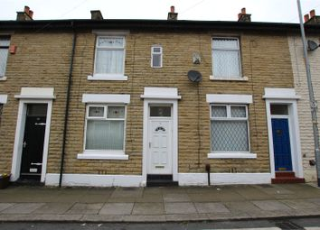 Thumbnail 2 bed terraced house for sale in Prince Street, Rochdale, Greater Manchester