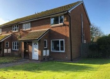 Thumbnail 2 bed end terrace house for sale in Liverpool Road, Rufford, Ormskirk