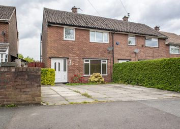 Thumbnail 3 bed terraced house for sale in Grange Road South, Hyde
