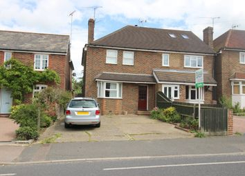 Thumbnail 2 bedroom semi-detached house for sale in Rusper Road, Horsham