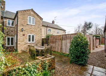 Thumbnail 2 bedroom property for sale in Globe Street, Methwold, Thetford