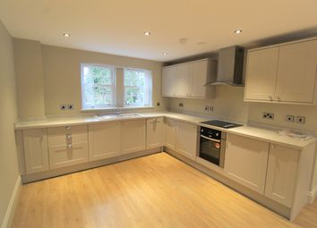 Thumbnail 2 bed flat to rent in Williams Court, Thirsk