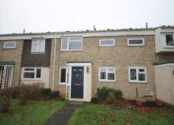 Thumbnail 3 bed property to rent in Ormesby Road, Badersfield, Norwich