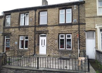 Thumbnail 2 bedroom terraced house to rent in Eleanor Street, Fartown, Huddersfield
