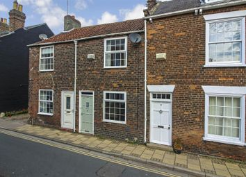 Thumbnail 2 bed terraced house for sale in Minster Moorgate, Beverley