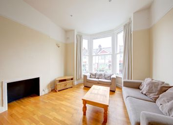 Thumbnail 4 bed flat to rent in Hayter Road, Brixton