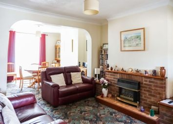 Thumbnail 2 bedroom terraced house for sale in Dyffryn, Goodwick