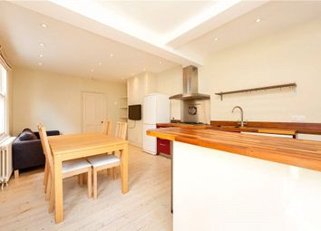 Thumbnail 2 bed property to rent in Ambergate Street, London