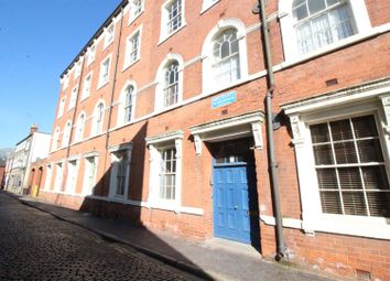 Thumbnail 1 bed flat for sale in Merchants Warehouse, Robinson Row, Hull