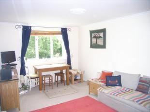 Thumbnail 1 bed flat to rent in Plumtree Close, Dagenham
