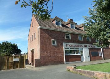 Thumbnail 3 bed flat to rent in The Shops, Woodville, Sticklepath, Barnstaple