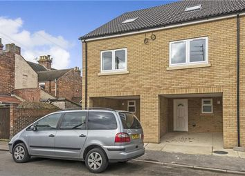 Thumbnail 3 bed property to rent in Salisbury Terrace, Century Road, Great Yarmouth