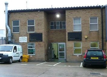 Office to let in 6 Wren Industrial Estate, Coldred Road, Parkwood, Maidstone, Kent ME15