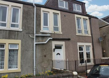 Thumbnail 2 bed flat for sale in Whyterose Terrace, Methil, Leven, Fife