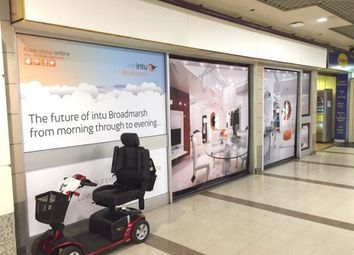 Thumbnail Retail premises to let in 28 Tanners Walk, Intu Broadmarsh Centre, Nottingham