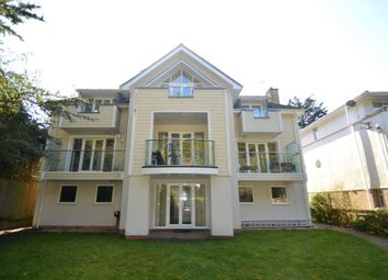 Thumbnail 4 bed town house for sale in 47A Panorama Road, Poole