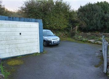 Thumbnail 2 bed detached house for sale in Bugle, St Austell, Cornwall
