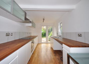 Thumbnail 3 bed semi-detached house to rent in Priory Road, Ramsgate