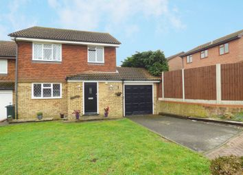 4 bed detached house for sale in Brewers Field, Dartford DA2