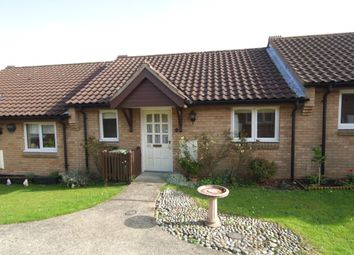 Thumbnail 1 bed bungalow for sale in Churchfield Green, St. Williams Way, Thorpe St. Andrew, Norwich