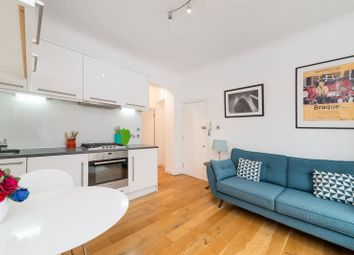 Thumbnail 1 bed flat for sale in Lowfield Road, West Hampstead