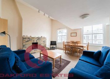 Thumbnail 3 bed flat to rent in Sevington Street, Maida Vale