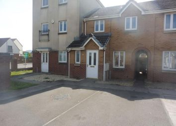 Thumbnail 3 bed property to rent in Jersey Quay, Port Talbot