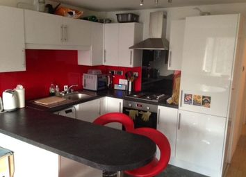 Thumbnail 1 bedroom flat to rent in Joules House, Christchurch Avenue, London