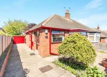 Thumbnail 2 bed semi-detached bungalow for sale in Woodland Road, Halton, Leeds