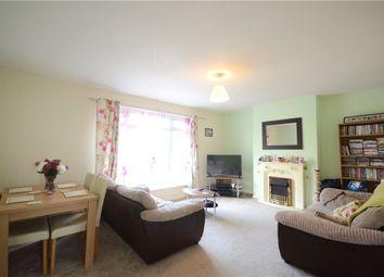 Thumbnail 2 bedroom maisonette for sale in Fernhill Road, Farnborough, Hampshire