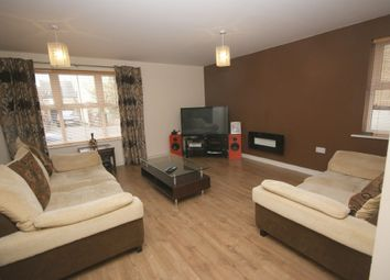 Thumbnail 2 bed flat to rent in Nuthatch Road, Calne