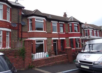 Thumbnail 2 bed property to rent in Gordon Road, Blackwood