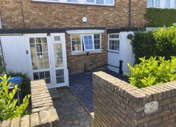 3 bed terraced house to rent in Forest Avenue, Hemel Hempstead HP3