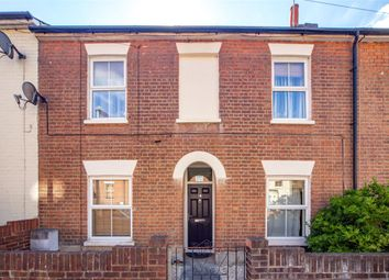 Thumbnail 2 bed terraced house for sale in Carey Street, Reading, Berkshire